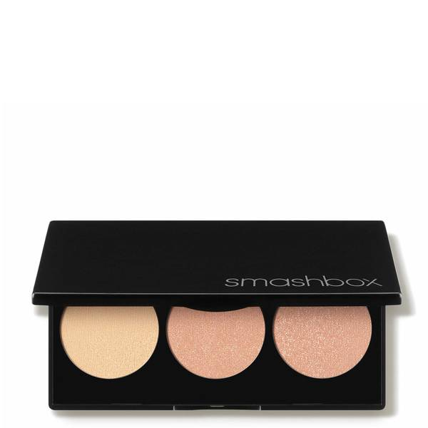 Smashbox Spotlight Palette - Pearl (1 piece)
