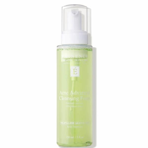 Eminence Organic Skin Care Acne Advanced Cleansing Foam 5 oz