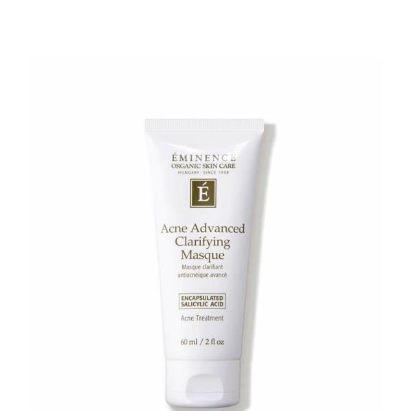 Eminence Organic Skin Care Acne Advanced Clarifying Masque 2 oz