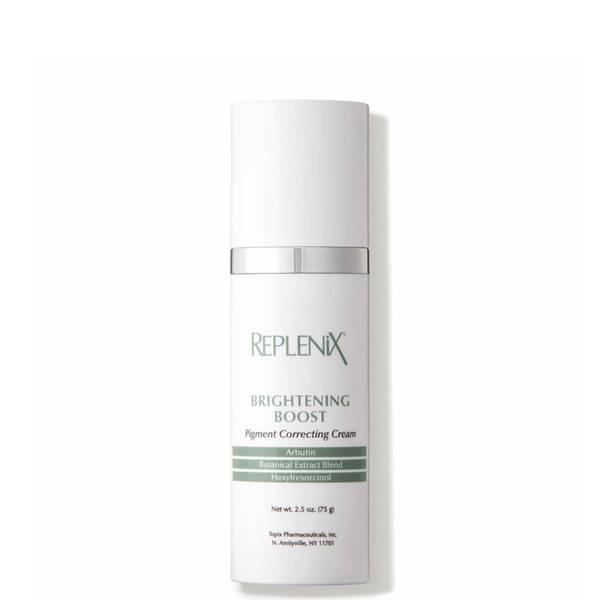 Replenix Brightening Boost Pigment Correcting Cream (2.5 oz.)