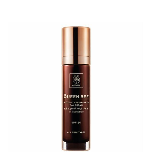 APIVITA Queen Bee Holistic Age Defense Day Cream SPF 20