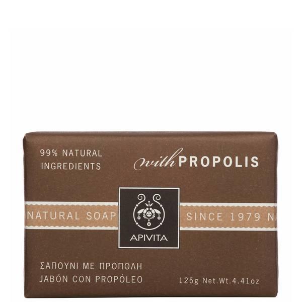 APIVITA Natural Soap - Propolis(아피비타 내추럴 솝 - 프로폴리스 125g)