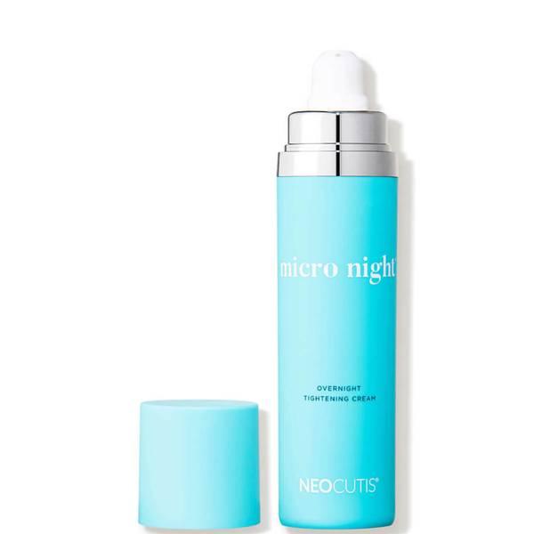 Neocutis MICRO NIGHT Overnight Tightening Cream (1.69 fl. oz.)