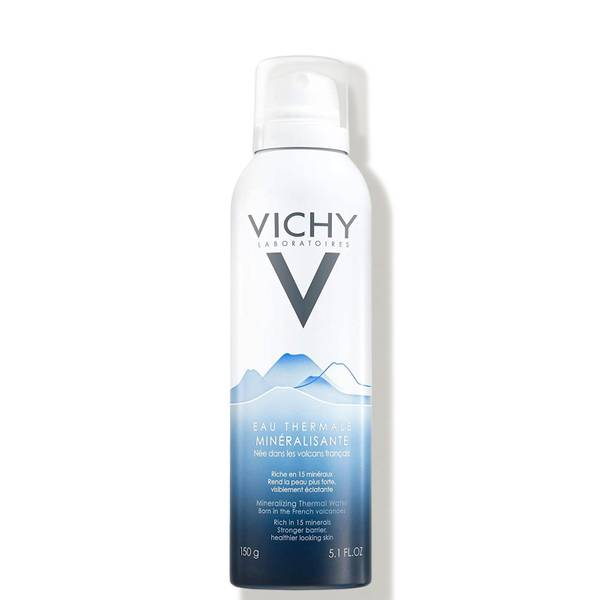 Vichy Mineralizing Volcanic Water