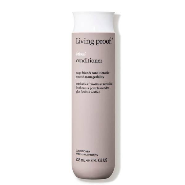 Après-shampooing No Frizz Living Proof 236ml