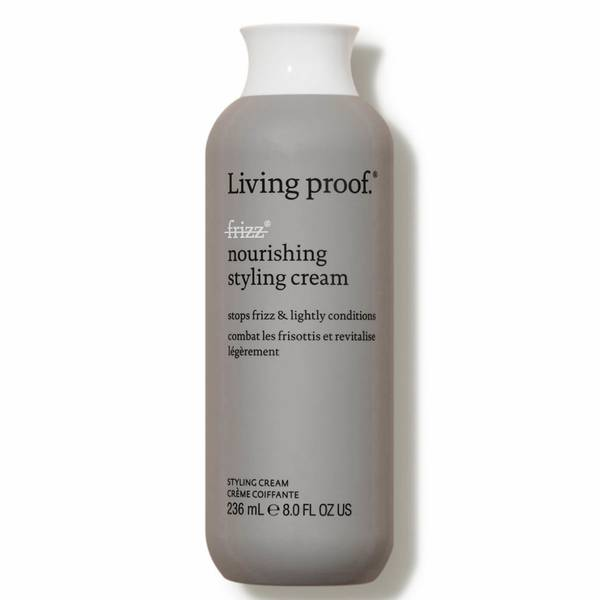 Living Proof No Frizz Nourishing Styling Cream (8 fl. oz.)