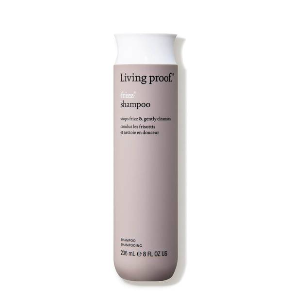 Shampooing No Frizz Living Proof 236ml