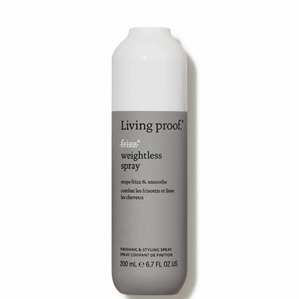 Living Proof No Frizz Weightless Spray (6.7 fl. oz.)