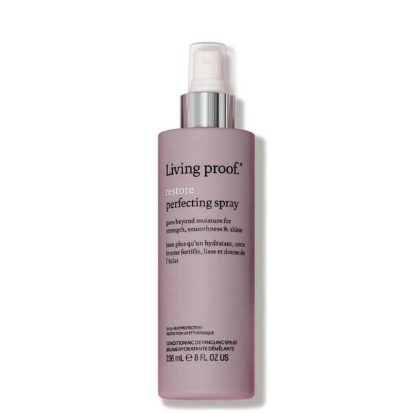 Brume Hydratante Démêlante Restore Perfecting Spray Living Proof 236ml