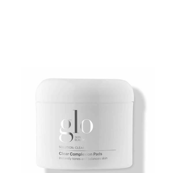 Glo Skin Beauty Clear Complexion Pads (50 count)