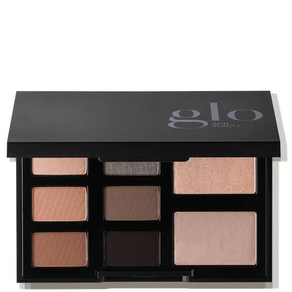 Glo Skin Beauty Shadow Palette - Elemental Eye (1 piece)