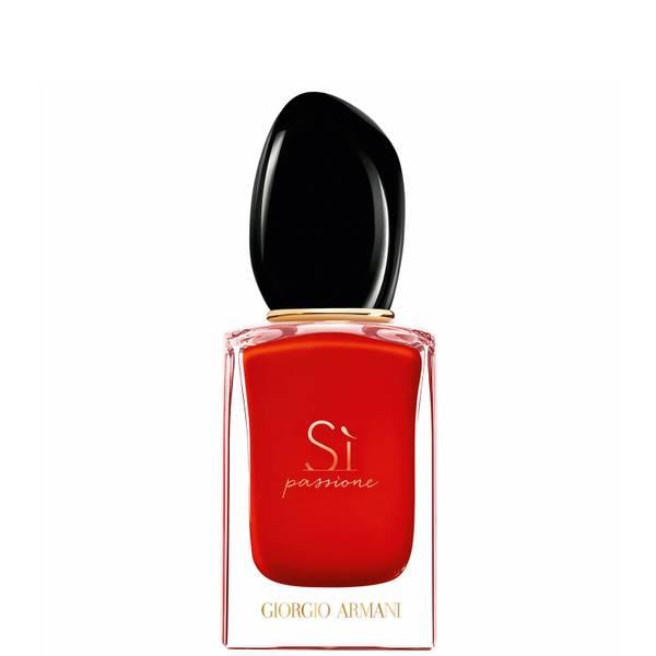 Armani SI Passione Eau de Parfum (Diverse mărimi)