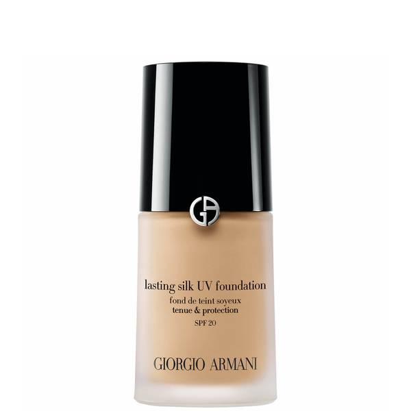 Giorgio Armani Lasting Silk UV Foundation 30 ml (forskellige nuancer)