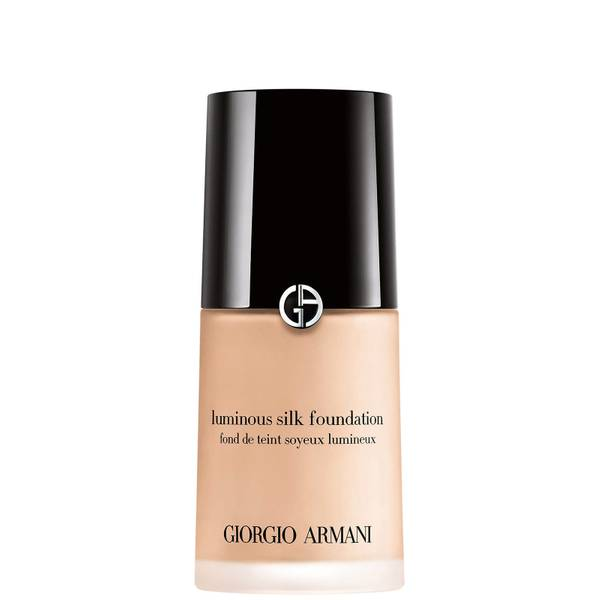 Armani Luminous Silk Foundation 30ml (Various Shades)