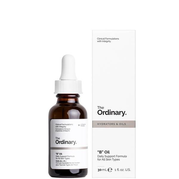 "The Ordinary ""B"" Oil -öljy"