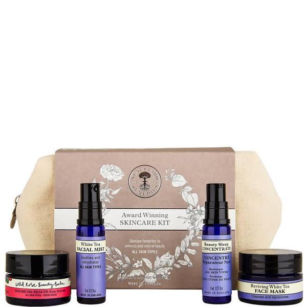 Neal's Yard Remedies Award Winning Skincare Kit