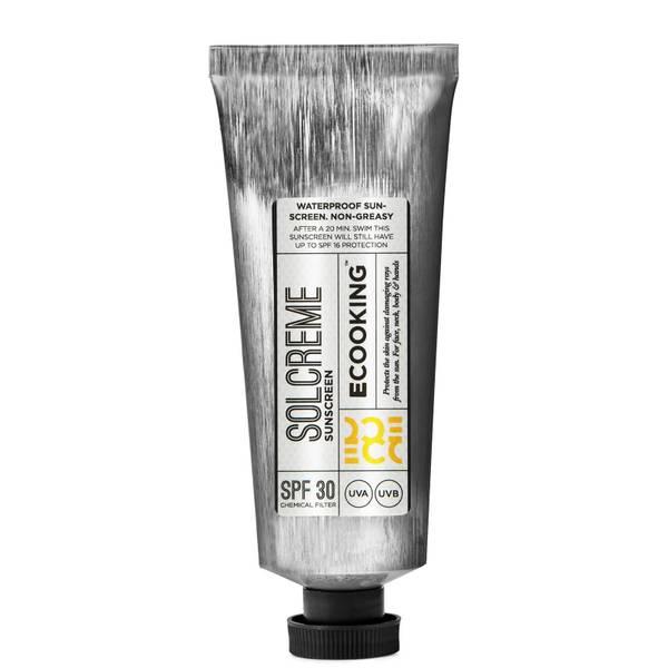 Ecooking Sunscreen SPF 30 krem z filtrem 50 ml