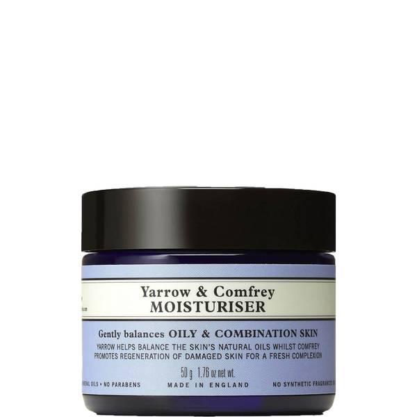 Neal's Yard Remedies Yarrow & Comfrey Moisturiser 50g