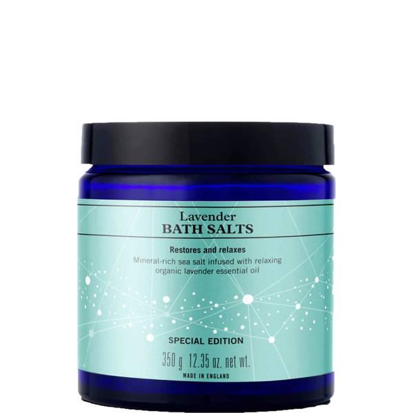 Neal's Yard Remedies Lavender Bath Salts 350g