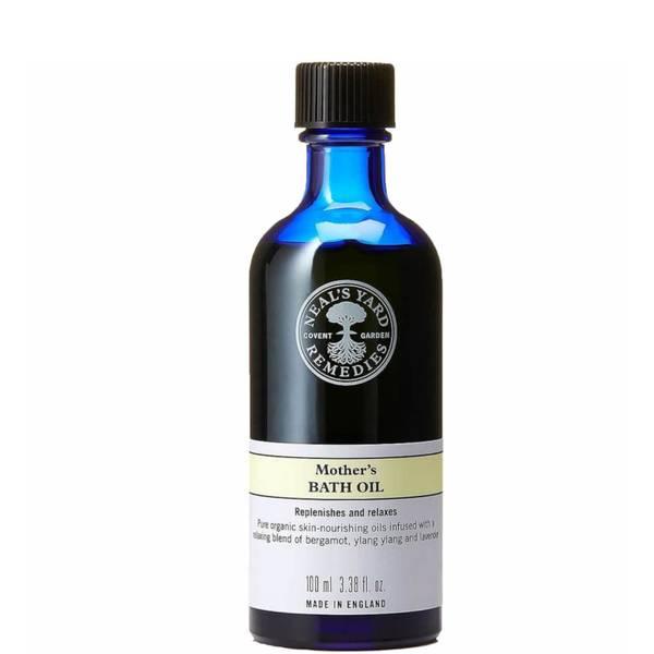 Neal's Yard Remedies Mothers Bath Oil 100ml