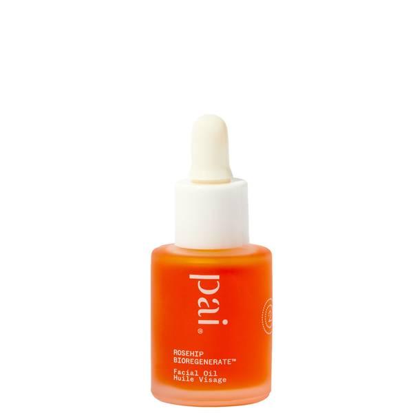 Pai Skincare Rosehip Bioregenerate, Rosehip Seed and Fruit Universal Face Oil 10ml