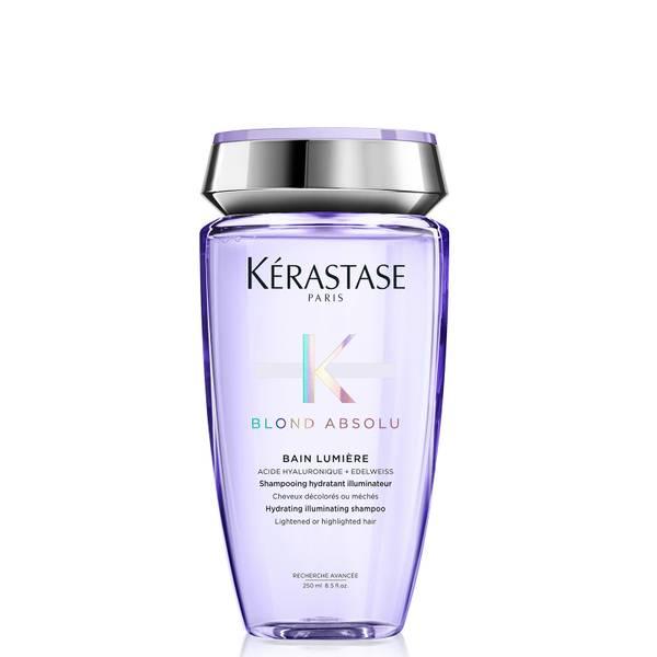 Shampoo Blond Absolu Bain Lumiere da Kérastase 250 ml