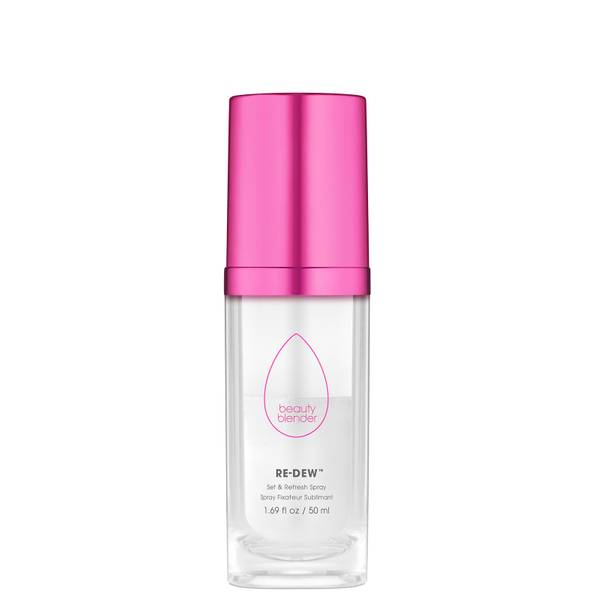 Beautyblender RE-DEW Set and Refresh Spray 50ml
