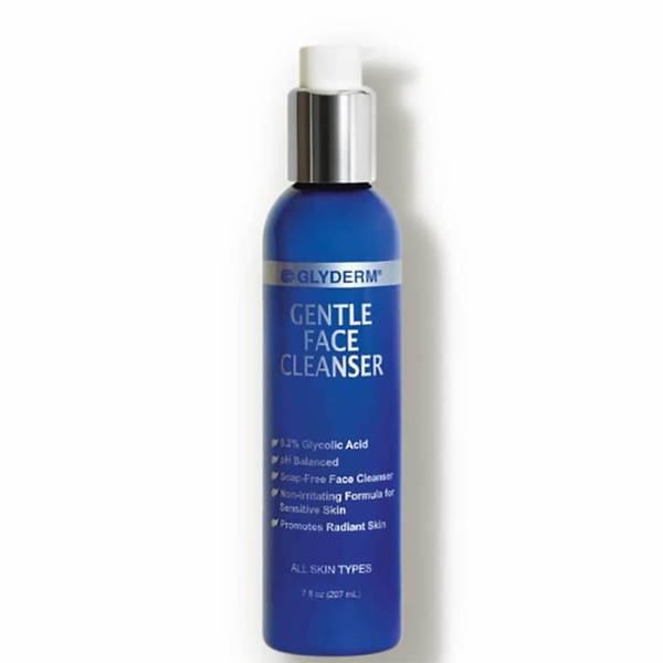 GlyDerm Gentle Face Cleanser (7 fl. oz.)