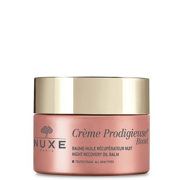 Baume-huile récupérateur nuit, Crème Prodigieuse® Boost 50 ml