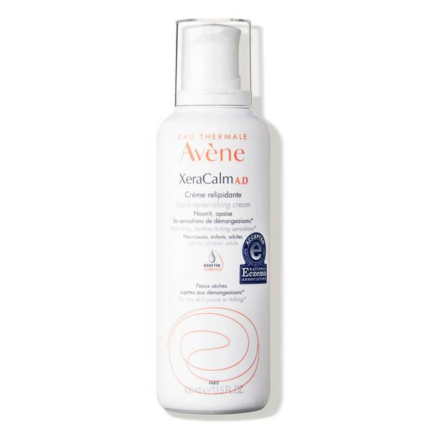 Avene XeraCalm A.D Lipid-Replenishing Cream (13.5 fl. oz.)