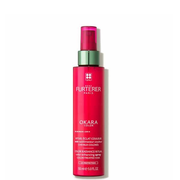 René Furterer OKARA COLOR Color Enhancing Spray (5 fl. oz.)