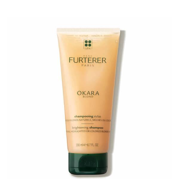 René Furterer OKARA BLOND Brightening Shampoo (6.7 fl. oz.)