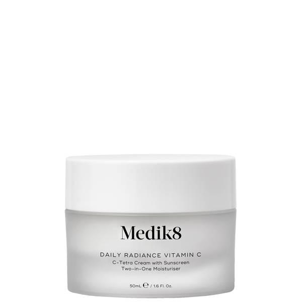 Medik8 Daily Radiance Vitamin C Moisturiser 50ml