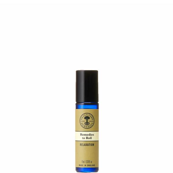 Neal's Yard Remedies Remedies to Roll Relaxation 9ml