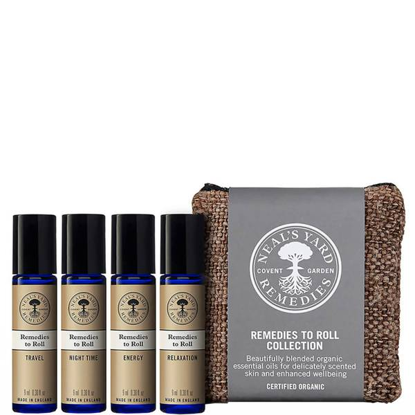 Neal's Yard Remedies Remedies to Roll Collection