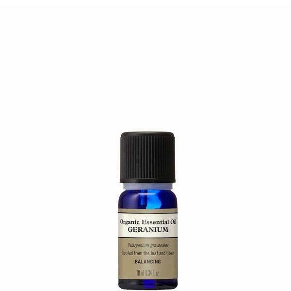 Neal's Yard Remedies Geranium Organic Essential Oil 10ml