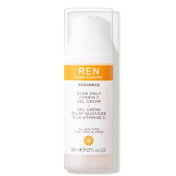 REN Clean Skincare Glow Daily Vitamin C Gel Cream (1.69 fl. oz.)