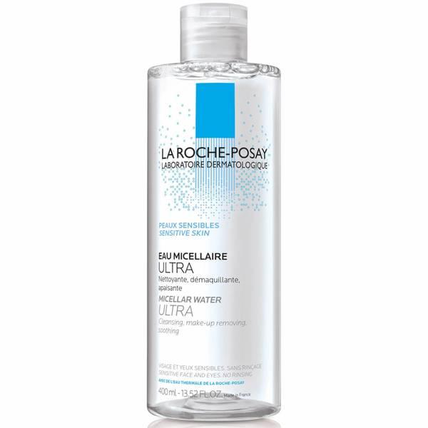 La Roche-Posay Micellar Water Ultra for Sensitive Skin (13.52 fl. oz.)