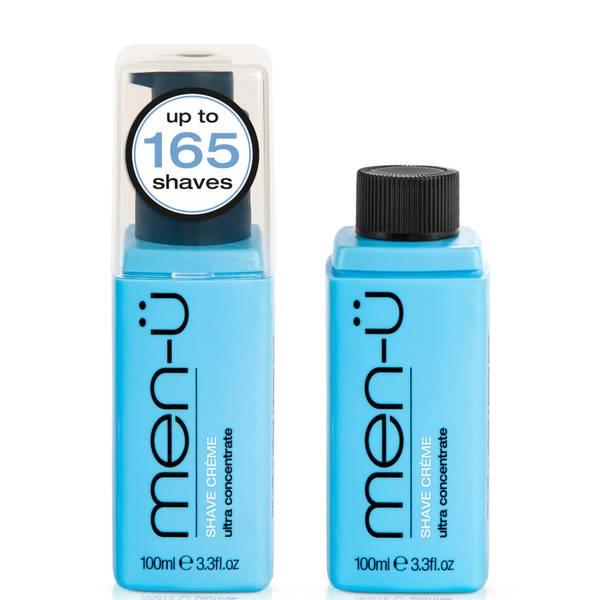 men-ü Shave Creme 100ml
