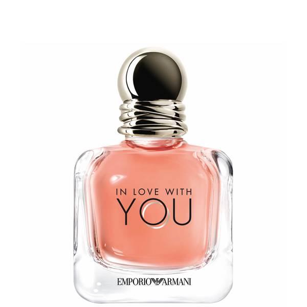 Armani In Love with You Eau de Parfum (Various Sizes)