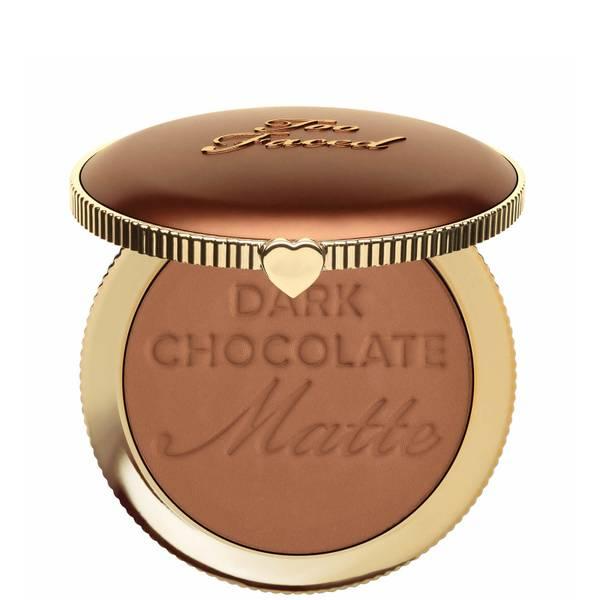 Too Faced Soleil Bronzer - Dark Chocolate 8g
