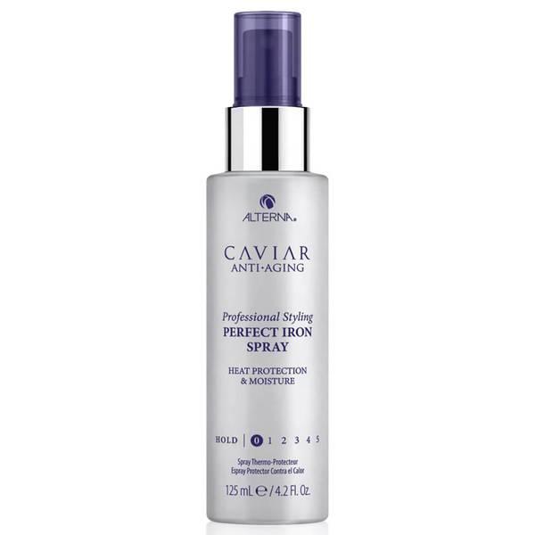 Alterna CAVIAR PROFESSIONAL STYLING Perfect Iron Spray (4.2 fl. oz.)