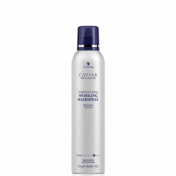 Alterna Caviar Professional Styling Working Hair Spray 7.4oz