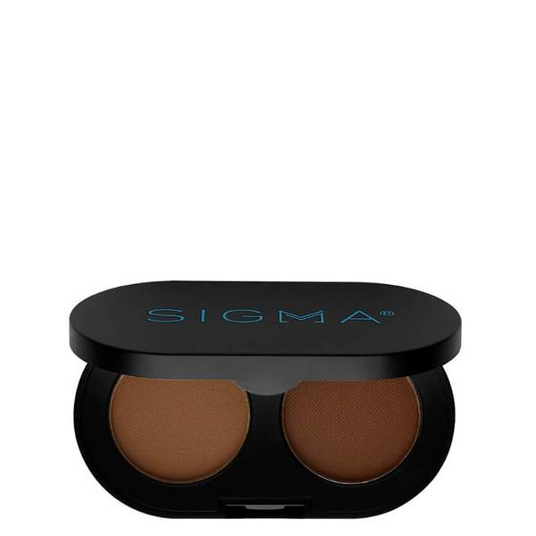 Sigma Color Shape Brow Powder Duo (0.11 oz.)