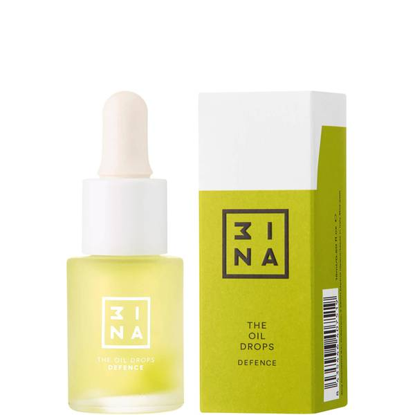 3INA Makeup The Oil Drops - Defence