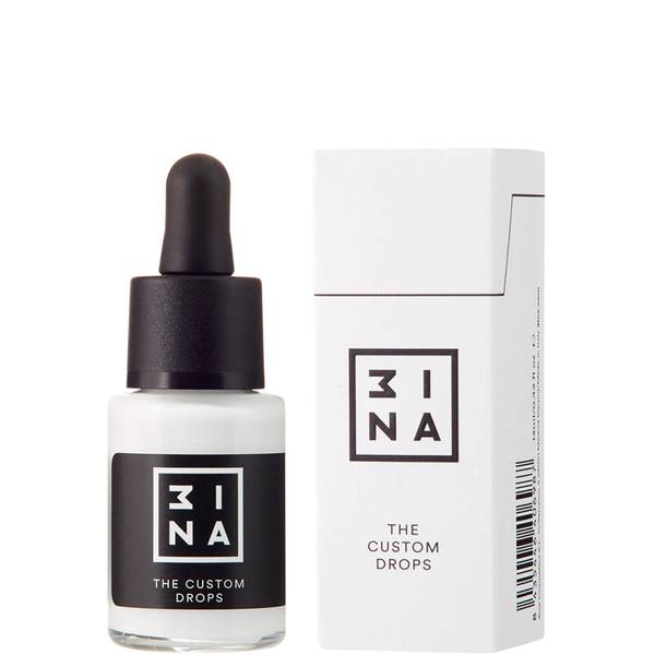 3INA Makeup The Custom Drops - Light