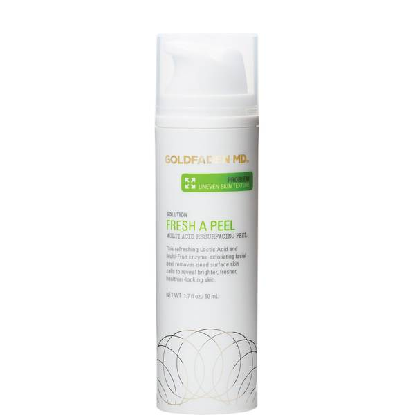 Goldfaden MD Fresh A Peel Multi Acid Resurfacing Peel 50ml