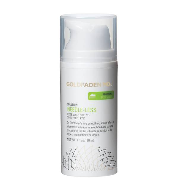 Goldfaden MD Needle-less Line Smoothing Concentrate 30ml