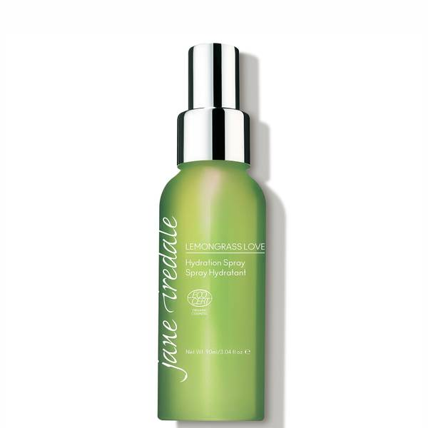 jane iredale Lemongrass Love Hydration Spray 90ml