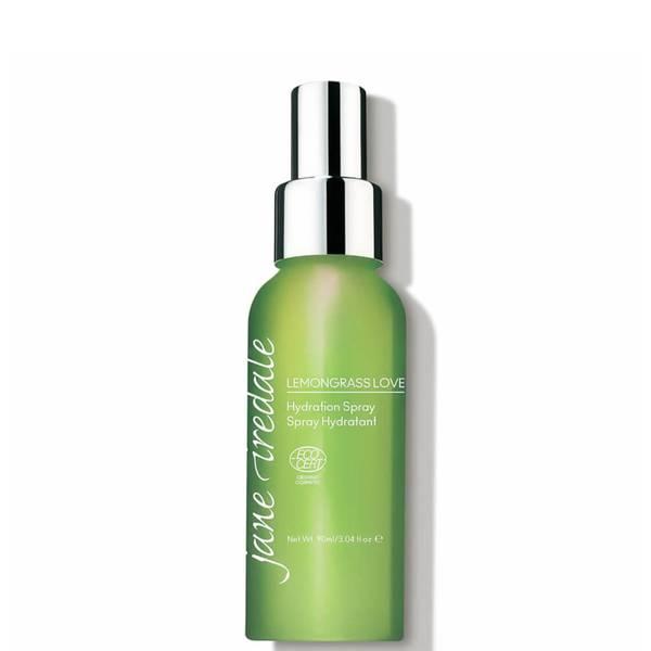jane iredale Lemongrass Love Hydration Spray (3.04 fl. oz.)